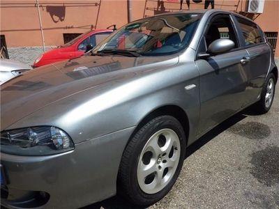 usata Alfa Romeo 147 1.6 16v Ts (105) 5 Porte Distinctive Usato