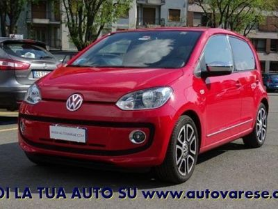 brugt VW up! up! 1.0 75 CV 5p. AUTOM. highASG 1PROP. TAGLIANDI