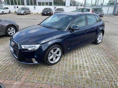 usata Audi A3 SPB 2.0 TDI S tronic Sport