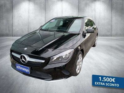 usata Mercedes CLA180 Shooting Brake CLASSE CLA SHOOTING BRAKEd Business auto FL