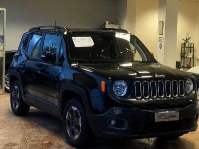 usata Jeep Renegade 1.6 E-TorQ EVO Longitude-Pari al nuovo-finanziamen