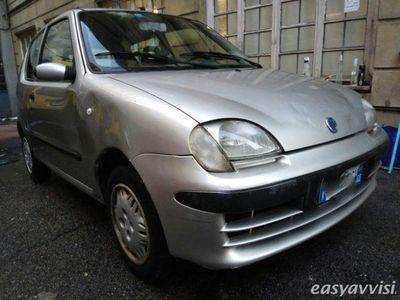second-hand Fiat Seicento 1.1i cat aria condizionata