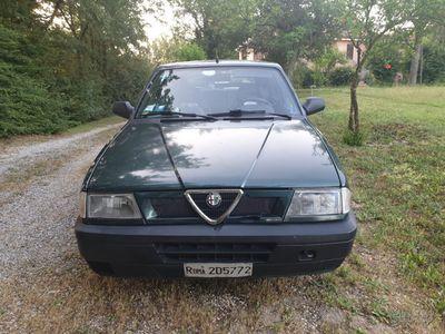 usata Alfa Romeo 33 1.5 benzina
