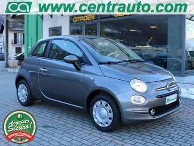 usata Fiat 500 1.2 Pop rif. 10907886