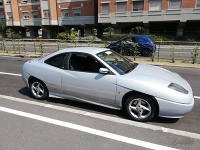 usata Fiat Coupé - 1999