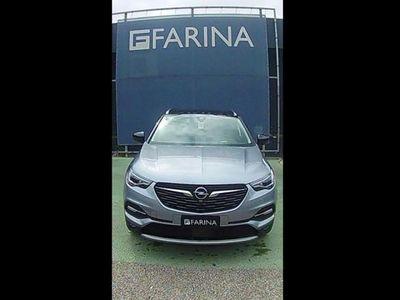 usata Opel Grandland X X ULTIMATE 1.5 CDTI 130CV