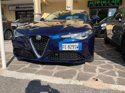 käytetty Alfa Romeo Giulia 2.2 Turbodiesel 150 CV Business L