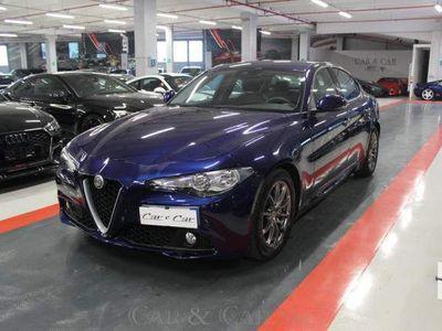 gebraucht Alfa Romeo Giulia 2.2 Turbodiesel 180 CV Regular