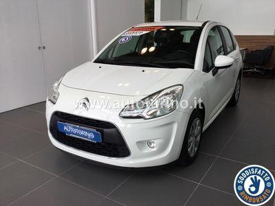 used Citroën C3 C31.1 Seduction (perfect)