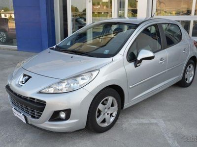 used Peugeot 207 1.4 HDi 70CV 5p. Sweet Years
