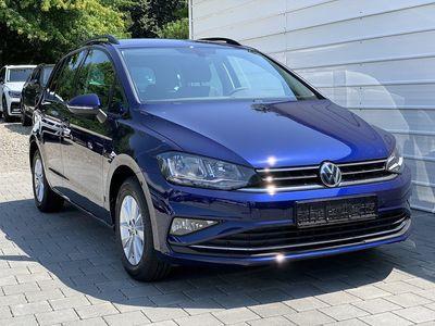 usata VW Golf Sportsvan Sportsvan Comfortline 1,5 Tsi Navi - Acc