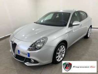 usata Alfa Romeo Giulietta Berlina Diesel