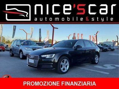 usata Audi A4 Avant 2.0 TFSI S tronic g-tron Sport*GAR