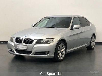 usado BMW 318 Serie 3 d 2.0 143CV UNICO PROPRIETARI...