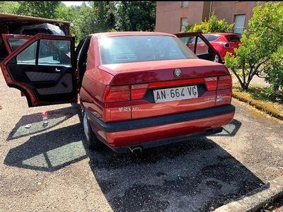usata Alfa Romeo 155 56.000km