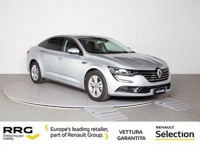 used Renault Talisman dCi 130 CV Energy Intens