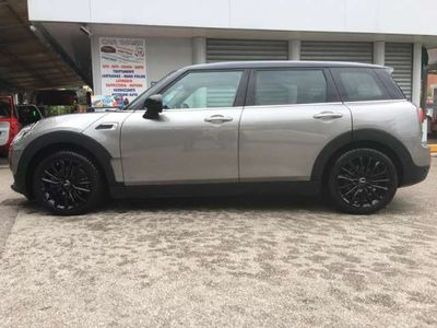 usata Mini Cooper D Clubman 2.0 Business Autom