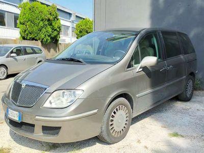 usata Lancia Phedra 2.0 MJT 136 CV Emblema