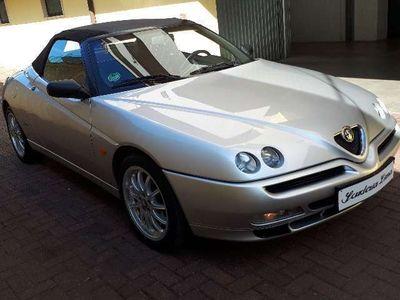 usata Alfa Romeo Spider 3.0i V6 cat L