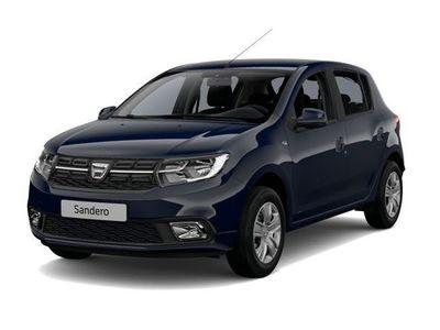usata Dacia Sandero STREETWAY COMFORT Blue dCi 75
