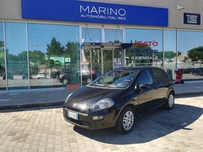 usata Fiat Punto Punto 4ª serie1.3 MJT II S&S 95 CV 5 porte Street Berlina [USATO]