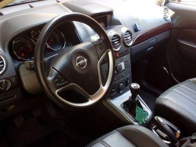 usata Opel Antara - 2008