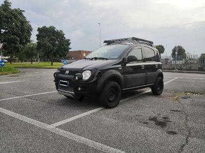 usado Fiat Panda Cross 1.3 MJT 16V 4x4