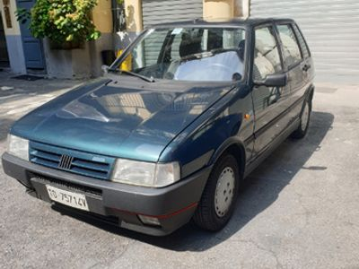 used Fiat Uno 1.0 ie