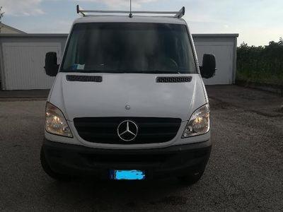 usata Mercedes Sprinter T32/30 213 CDI Cabinato