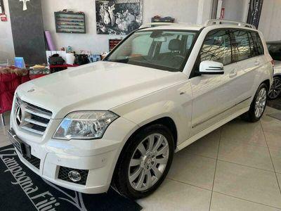 usata Mercedes GLK220 Classe GLKCDI 4M. BlueEFFICIENCY Premium
