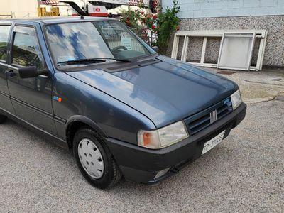 käytetty Fiat Uno - 1993 metano ASI