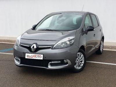 usata Renault Scénic ScenicX-MOD 1.5 CDI rif. 8989670