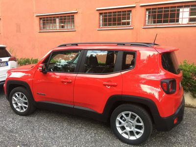 usata Jeep Renegade - 2019