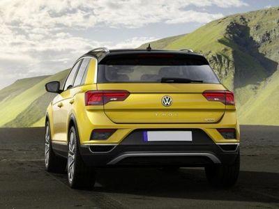 usata VW T-Roc 1.5 TSI STYLE DSG 150CV