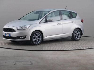 usata Ford C-MAX 1.5 Tdci 95cv S&s Business