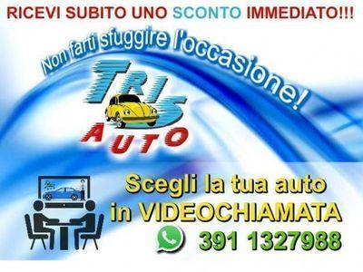 usata Fiat Cinquecento 900i SX