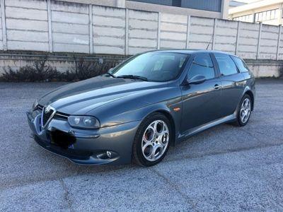 brugt Alfa Romeo GTA 156 3.2i V6 24V cat Sportwagon