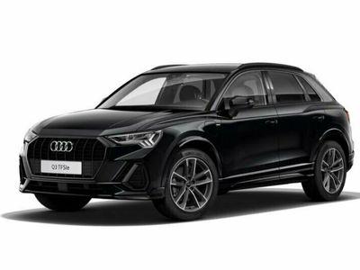 usata Audi Q3 45 TFSI e S tronic S line edition