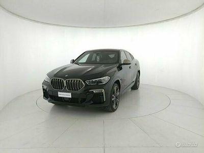 usata BMW X6 M50 I