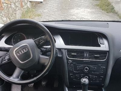 usata Audi A4 Avant 2.0 TDI 170CV F.AP. quattro