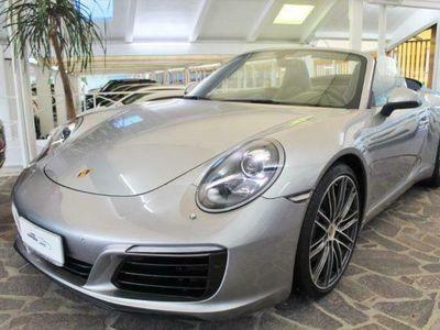 usata Porsche 911 Carrera S Cabriolet 911 3.0 420cv