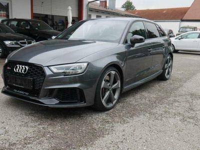 usata Audi RS3 2.5 tfsi quattro s-tronic