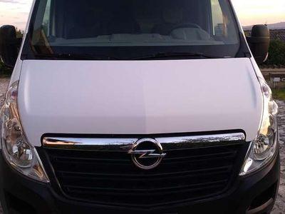usata Opel Movano 33 2.3 CDTI 125CV PM-TA FWD Furgo