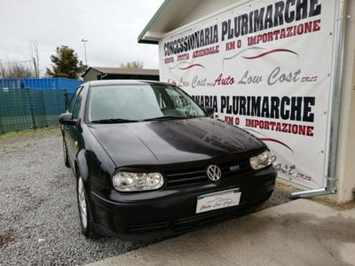 usata VW Golf GTI 1.8 TURBO 20V