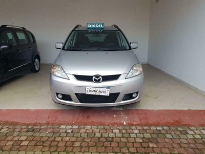 usata Mazda 5 52.0 MZ-CD 16V 143CV Speed