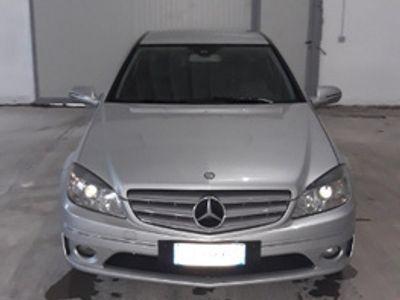 usata Mercedes CLC200 CLC 200 CDI Sport