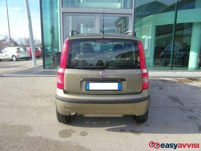 usata Fiat Panda 1.2 climbing natural power benzina/metano