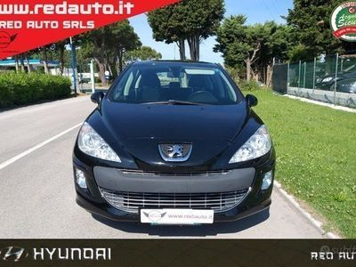 usata Peugeot 308 1.6 HDi 90CV 5p. Business RedAuto