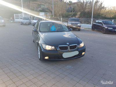 usado BMW 320 berlina anno 2006.perfetta
