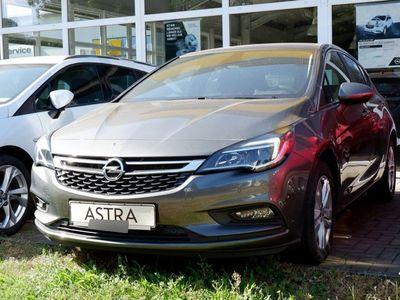 usata Opel Astra 1.4 Turbo 120 Jahre